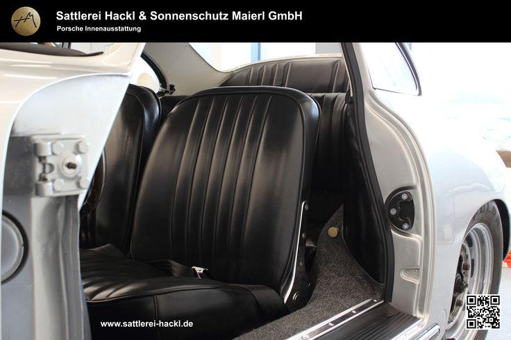 #Porsche, #Innenausstattung, #Polsterung, #Sitzbezug #Autoinnenausstattung #Autoleder #Polsterarbeiten #Polster-Instandsetzung