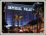 Imperial Palace Hotel Casino. Stayed here on 2nd trip.
