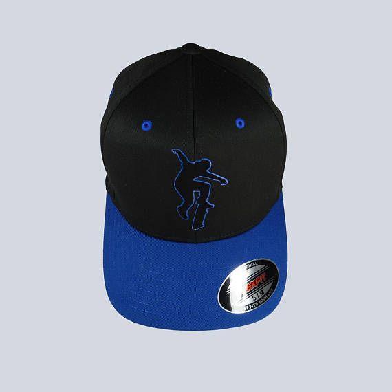 Casquette Sport Skate Silhouette Hat