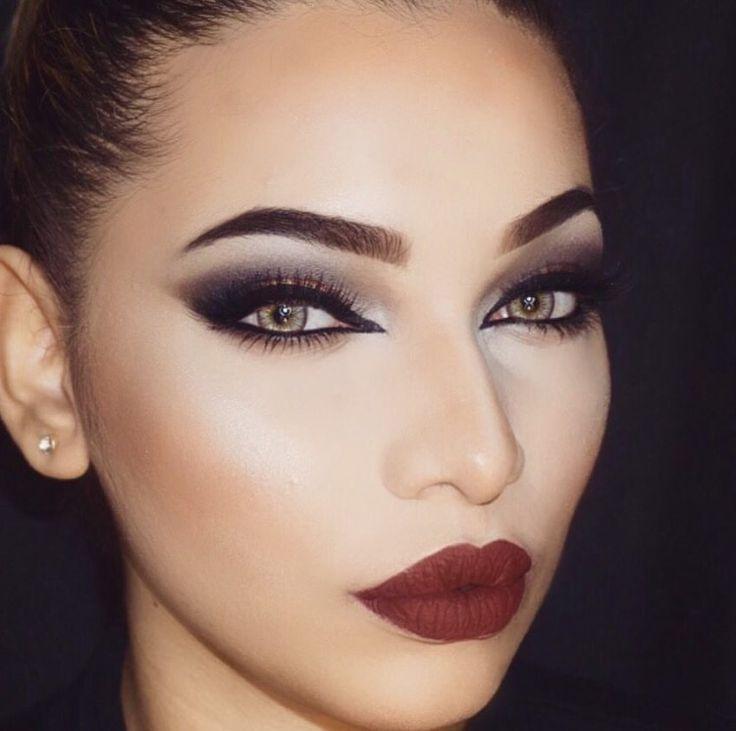 Makeup Game Strong Mugeek Vidalondon