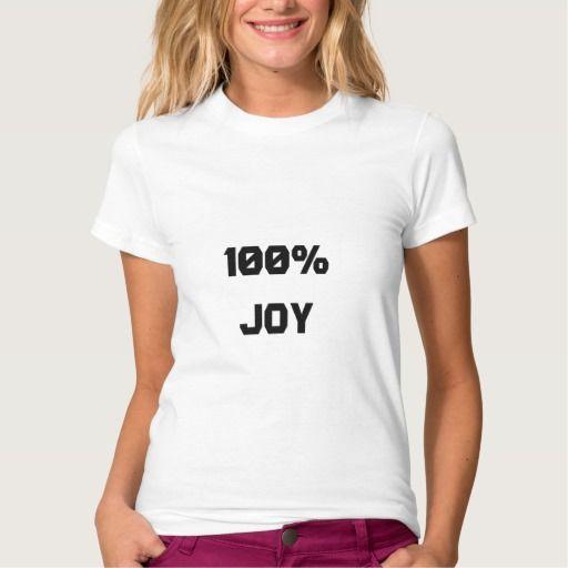 100% Joy