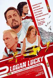Logan Lucky – Logan Lucky: Cursa norocului (2017), Filme Online