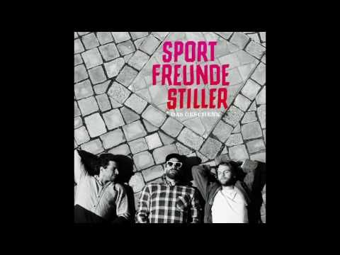 Sportfreunde Stiller - Das Geschenk (Teaser Video) - YouTube