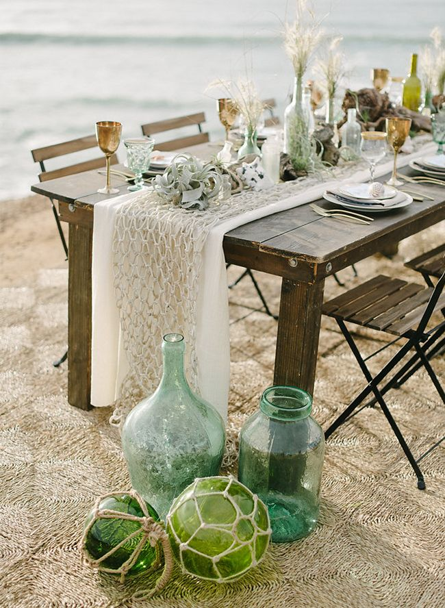 317 best beach wedding ideas images on pinterest beach weddings 21 breathtaking beach weddings junglespirit Image collections
