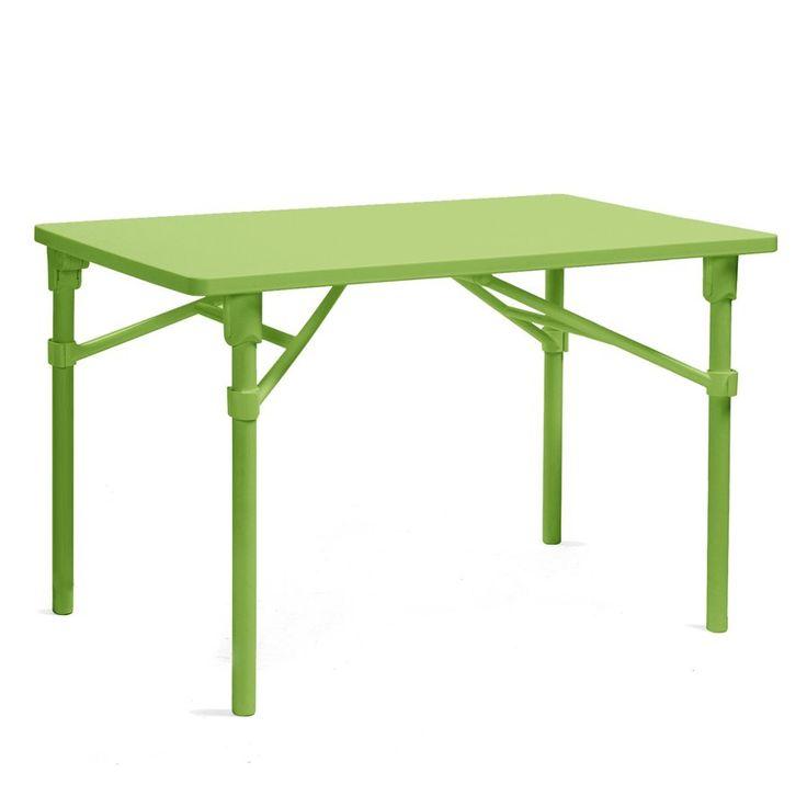 Oltre 25 fantastiche idee su tavolo pieghevole su - Tavolo da terrazzo ...