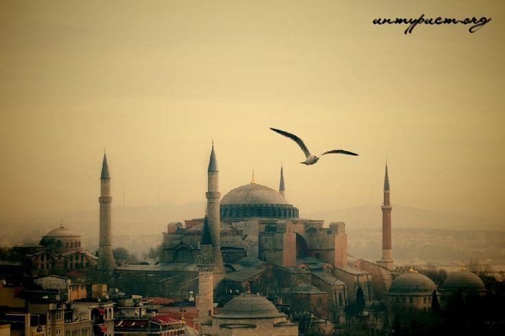 Ах, Стамбул! Если вы не были в Стамбуле, то вы не были в Турции!!! Стамбул другой... вообще другой... не похожий ни на один европейский город.  http://интурист.org/blogi-turistov/stambul