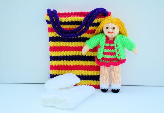 Knitted Rag Doll Patterns Choice Image Knitting Patterns Free Download