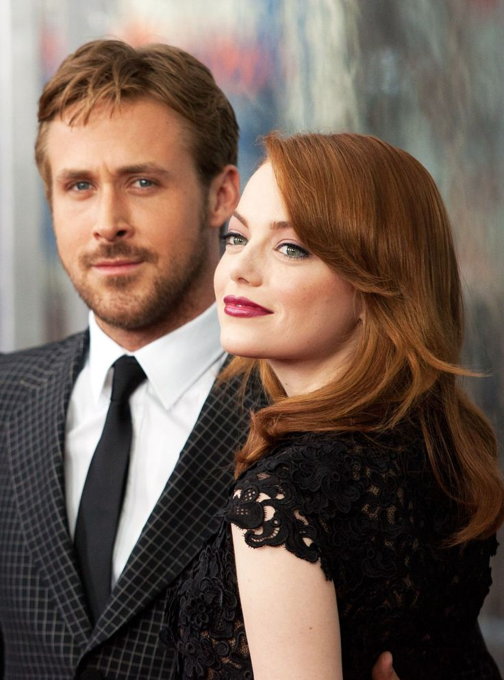 Emma Stone & Ryan Gosling Are Back At It Again With Their Totally Insane On-screen Chemistry  #refinery29
