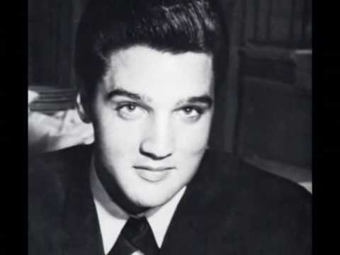 Elvis Presley -  Marie's The Name His Latest Flame
