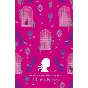 :))): Worth Reading, Books Covers, Kids Books, Books Worth, A Little Princesses, Puffin Classic, Princesses Puffin, France Hodgson Burnett, Books For Kids