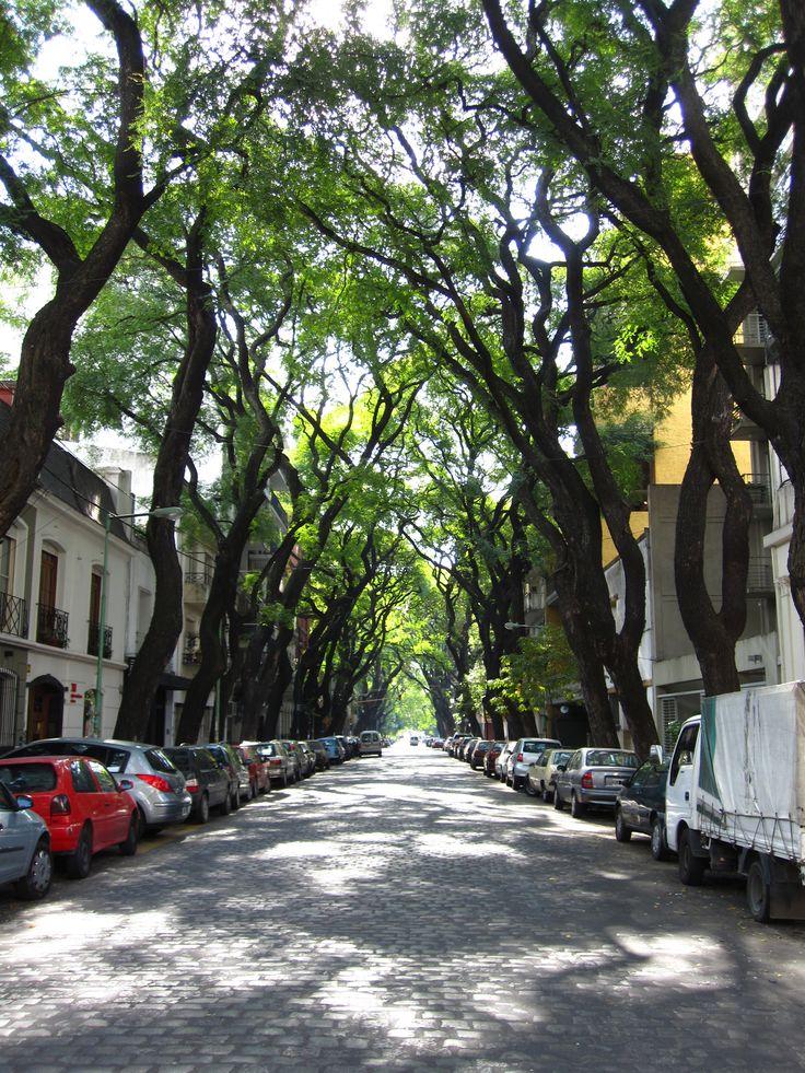 Palermo - Buenos Aires, Argentina