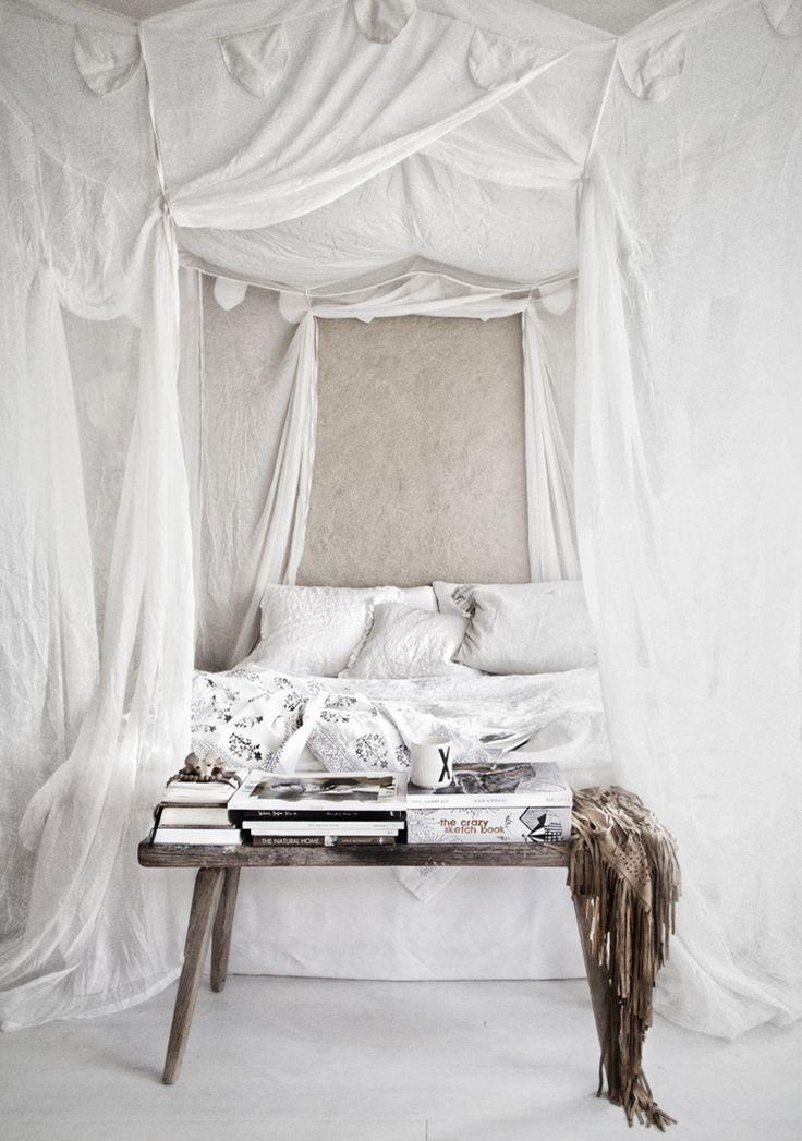 die besten 10 prinzessin baldachin ideen auf pinterest. Black Bedroom Furniture Sets. Home Design Ideas