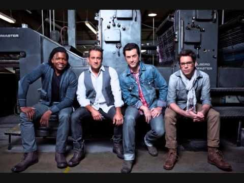 Newsboys interview with Duncan Phillips - YouTube- Audio Interview