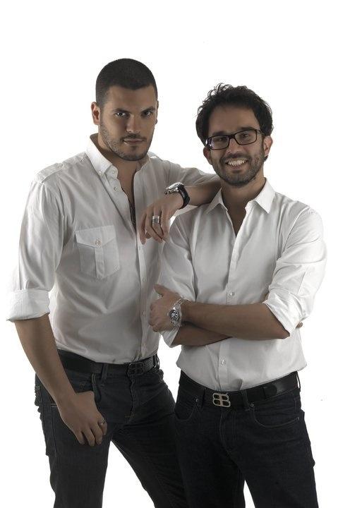 Nuno Baltazar & Vitor Almeida
