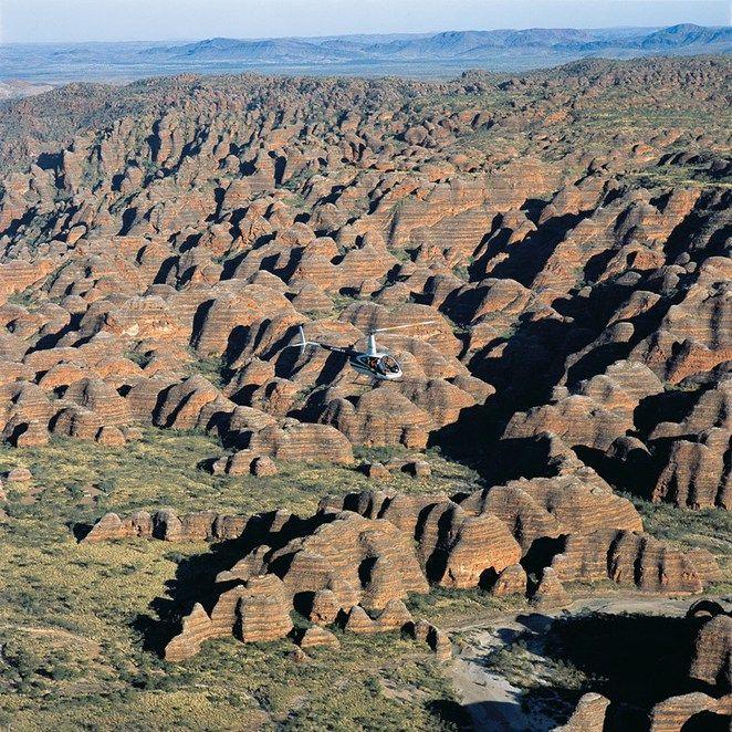 Purnululu National Park Image source: http://www.weekendnotes.com/western-australias-world-heritage-sites/