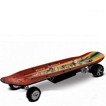Электроскейт Sport 400  — 22500р. ------------------------------ Благодаря использованию электрического двигателя модернизацию претерпели не только привычные велосипеды и скутеры, но и набирающие всё большую популярность скейты. Электроборд представляет собой большой скейтборд, укомплектованный электромотором и АБС. Начинать кататься на доске могут люди с самой разной степенью подготовки. Возраст, наличие специальных навыков – не критерии.  Скорость передвижения регулируется при помощи…
