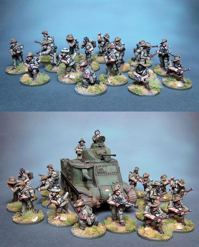Best Miniature Commission Painting Uk