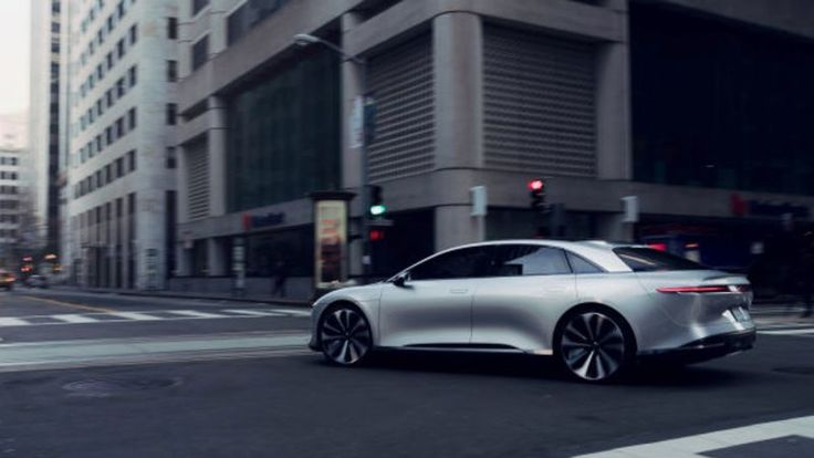 For months, startup Lucid Motors has been up front that it's looking to raise extra money to move forward with plans for a factory to make its all-electric vehicle, the Lucid Air. Behind the scenes, the fledgling automaker has also been seeking out a possible buyer, according to a new report from Bloomberg, which says that Lucid approached senior management of Ford about a possible sale.