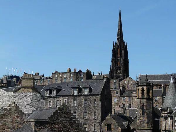 7 motivos para visitar a Escócia - Edimburgo