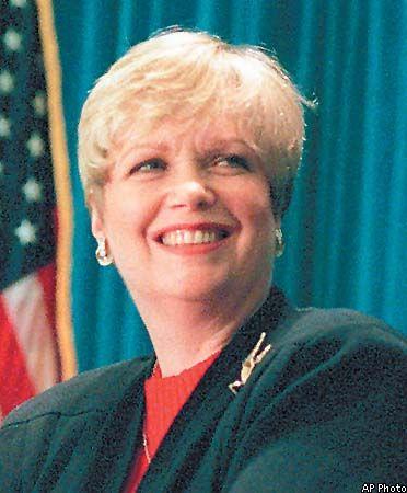 Afbeeldingsresultaat voor Maureen Reagan