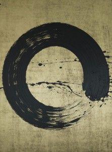Fabienne Verdier Chinese Calligraphy Painting 007