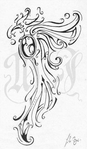 Tatuagem feita po GIL TATTOO tattoo fenix