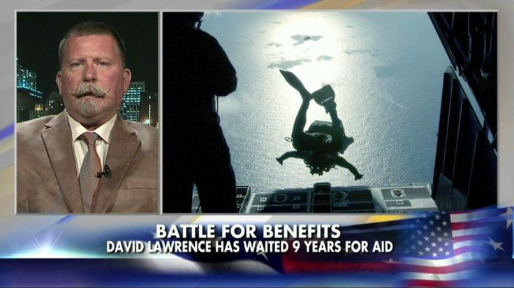 Retired Master Sergeant Waiting 9 Years for VA Medical Benefits | Fox News Insider