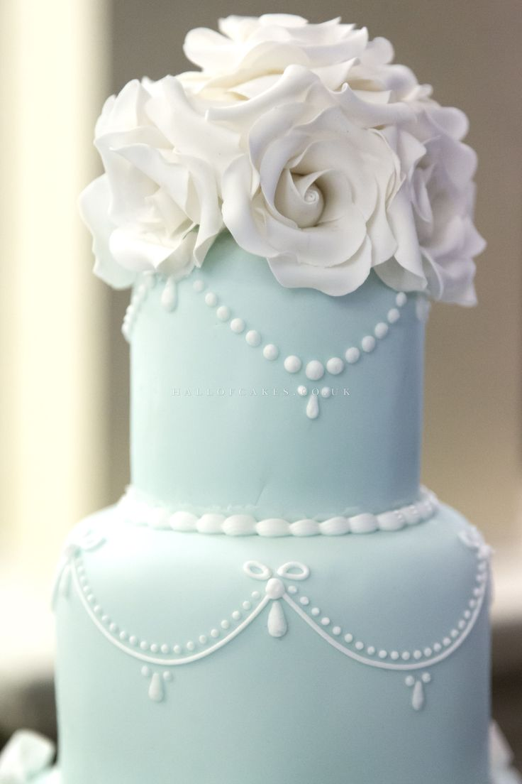 Wedding Cake gallery, including Luxury Victorian and Vintage Cakes | Hall of Cakes