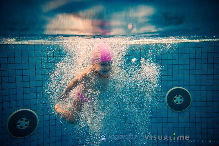 Baby swimming #baby #babyswimming #bath #aquaworld #aquapark #underwater #budapest