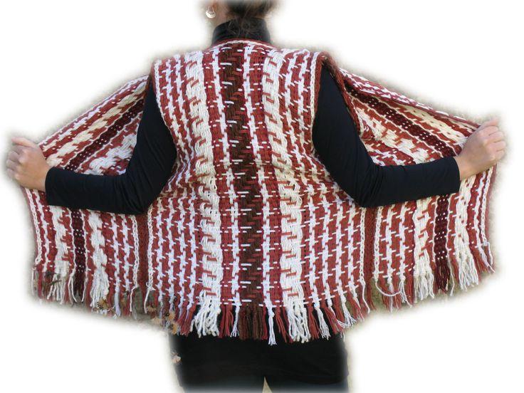 moldetelar - telares para tejer prendas