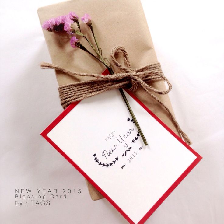 Happy New Year 2015 Blessing Card 5 USD worldwide
