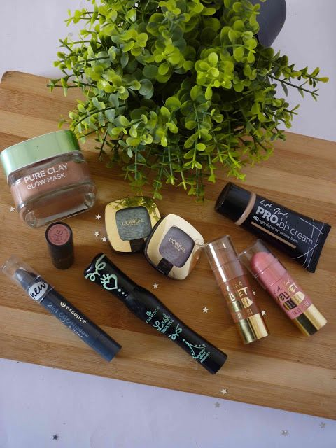 Melanie's Nook: Collab : Top 5 Goodies and Baddies from the Drugst...