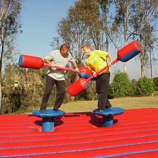 Party Pals Americas Largest Event Game Rentals