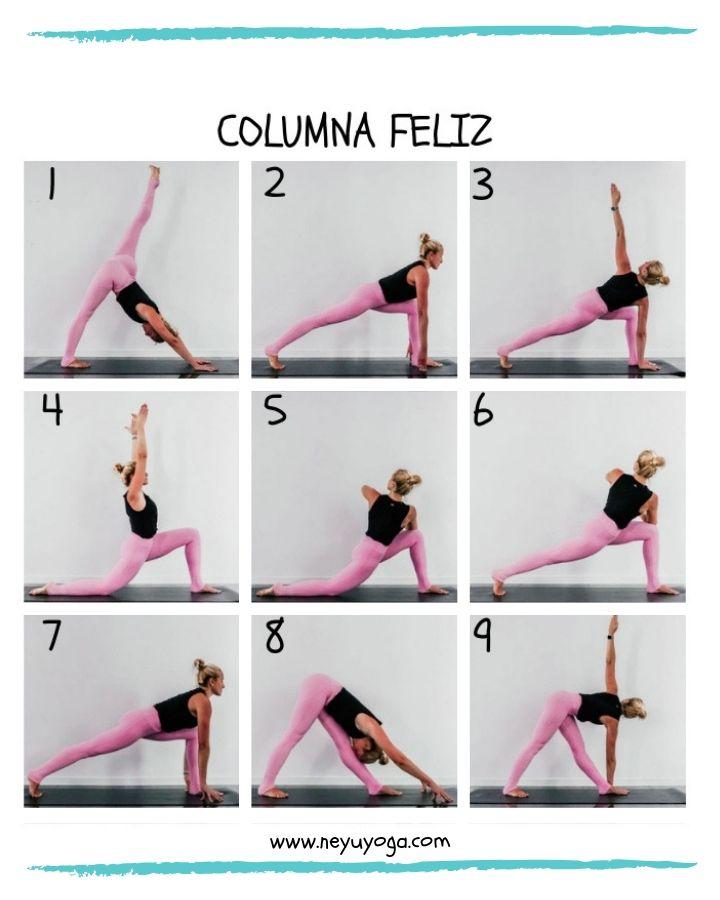 Consejos Para Principiantes De Yoga En Casa Neyu Ejercicios De Yoga Para Principiantes Posturas De Yoga Para Principiantes Rutina De Yoga Para Principiantes