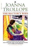 Moonshine and Rosefire: Joanna Trollope - The Rector's Wife