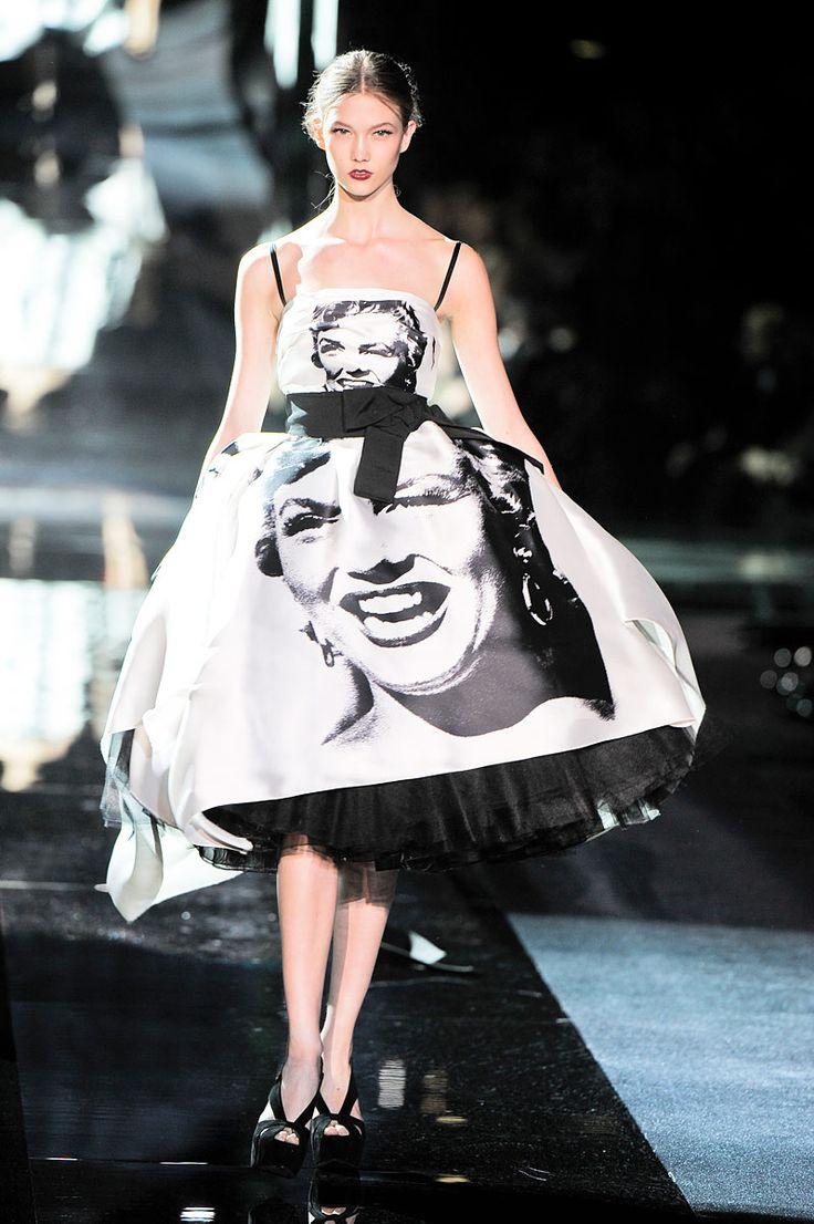 Look FW 09-10 de Dolce & Gabbana: 0910 De, Fw 0910
