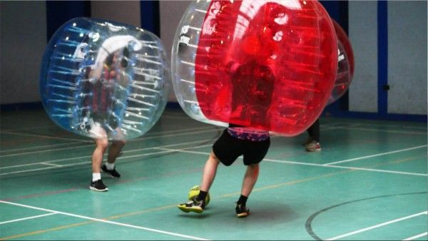 Zorb Football For Sale - http://www.premium-inflatables.com/zorb-football/