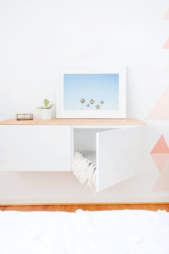 Más de 25 ideas fantásticas sobre Holzplatte Rund en Pinterest - ikea küche anleitung