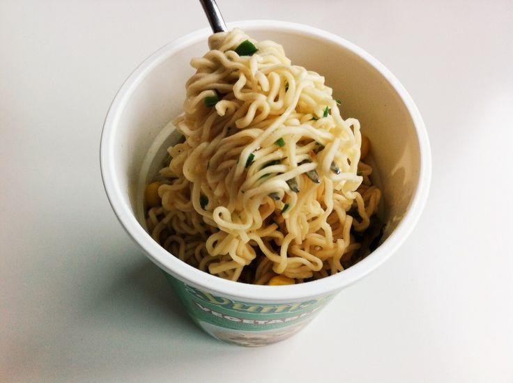 Noodles | snack