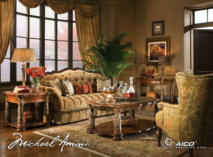 17 Best Images About Furniture: Living Room Sets On Pinterest