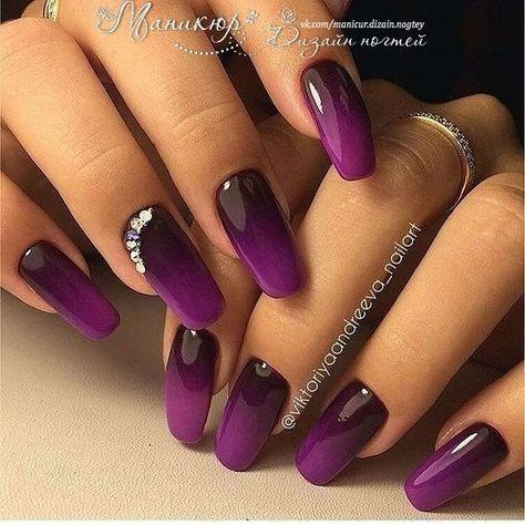 Maniküre zu Hause – Nägel – #Hause #Maniküre #Nägel