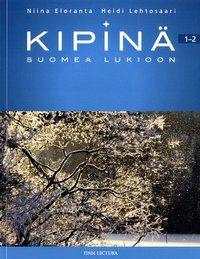 Kipinä 1-2: suomea lukioon - kirjasi.fi