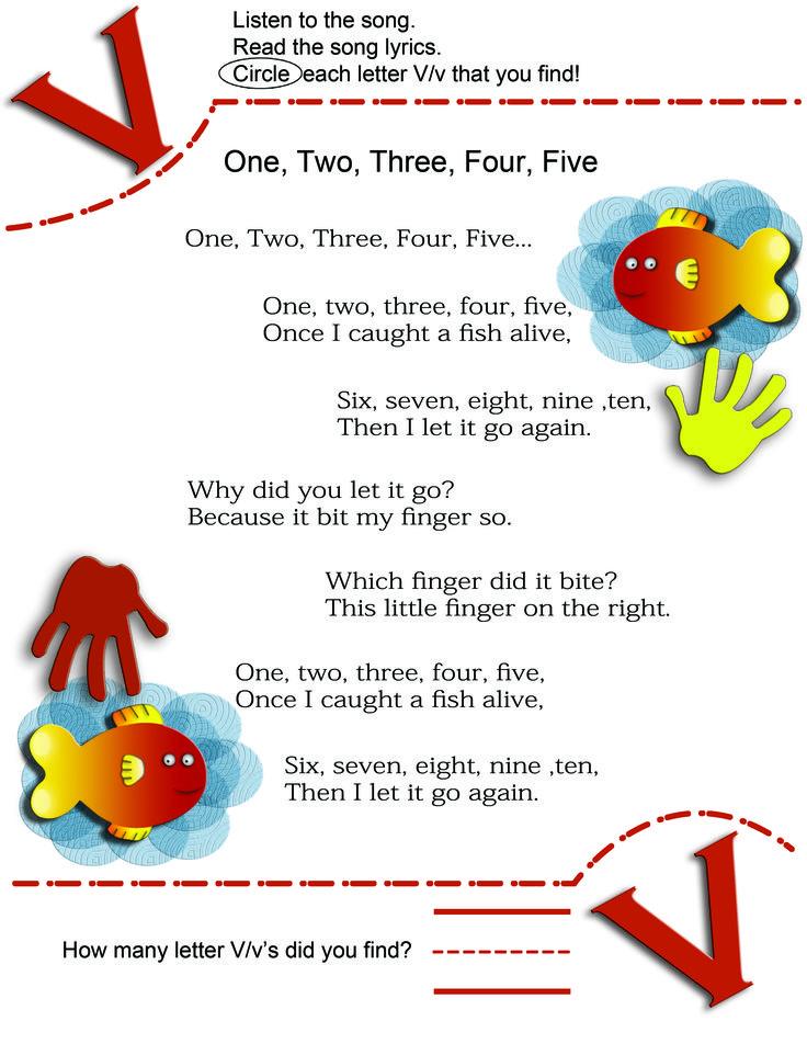 essay nursery rhymes