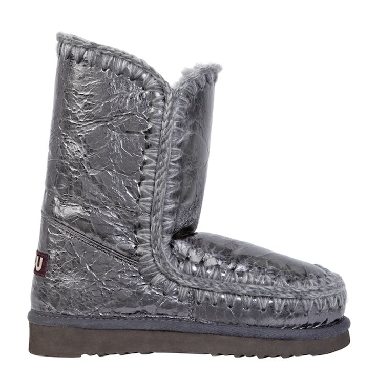Eskimo special edition Mou boots #mou