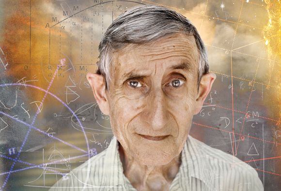Freeman Dyson - Infinite in All Directions