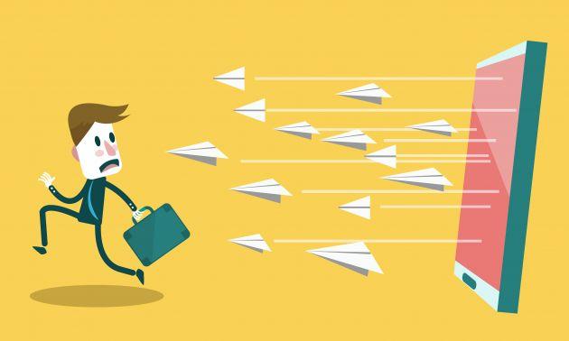 Тобиас ван Шнайдер, главный дизайнер Spotify, рассказал в своём блоге о том, как нужно писать имейлы занятому человеку. Шнайдер получает более 200 писем каждый день и может сказать, что в них раздражает больше всего. Отличная шпаргалка для тех, кто часто пишет занятым людям! Советы Тобиаса ван Шнайдерапригодятся всем, кто хочет достучаться до занятых людей, и…