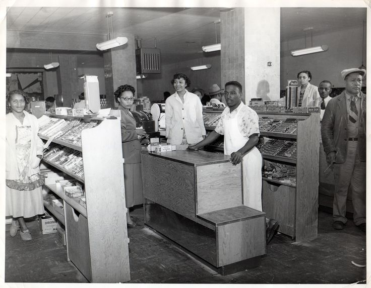 Black Wall Street. Pioneers. Tulsa. Greenwood.