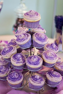 I love purple- EVERYTHING purple