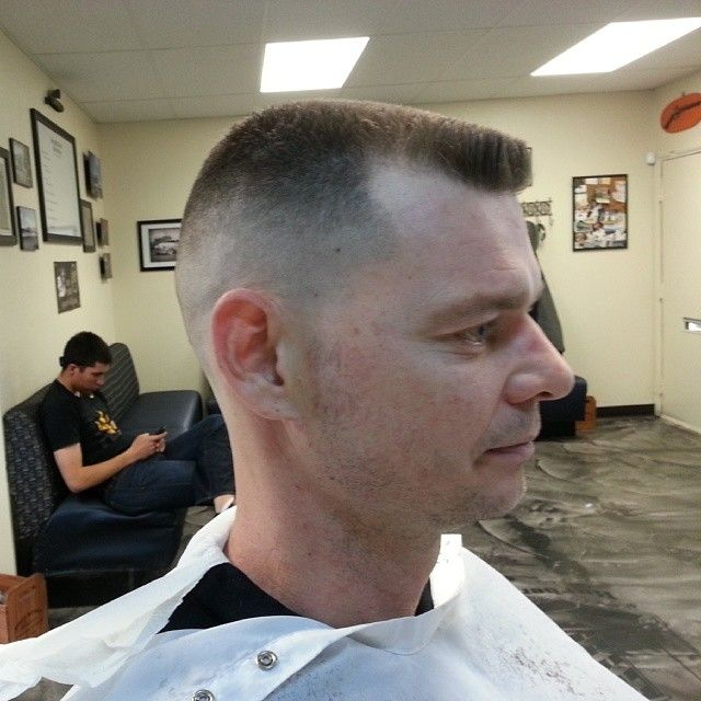 136 best Flattop Haircuts images on Pinterest