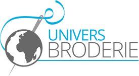 Univers Broderie - Fils DMC - Point de croix - Canevas